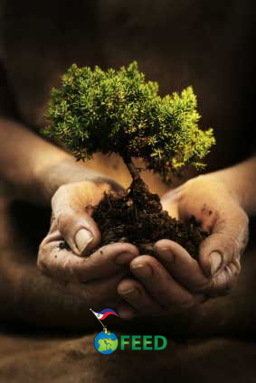 Living Legacy: Plant a Tree, FEED Our Future