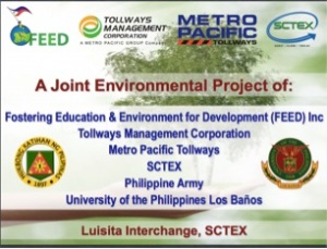 SCTEX FEED Tarp
