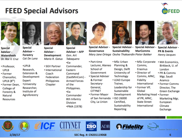 FEED Special Advisors.png