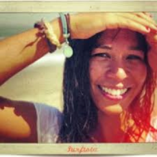 2015 - Elaine Abonal, Founder, Surfista Travels & Active Environmental Advocate