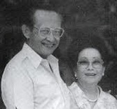 "2013 - Former President of the Philippines HE Fidel V. Ramos & Mrs. Amelita ""Ming"" Ramos"