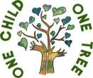 One Child One Tree logo