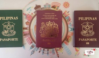 Dual-citizen-passport