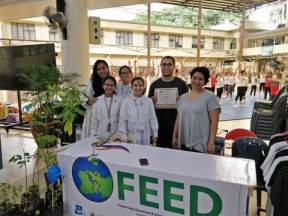 FEED at assumption