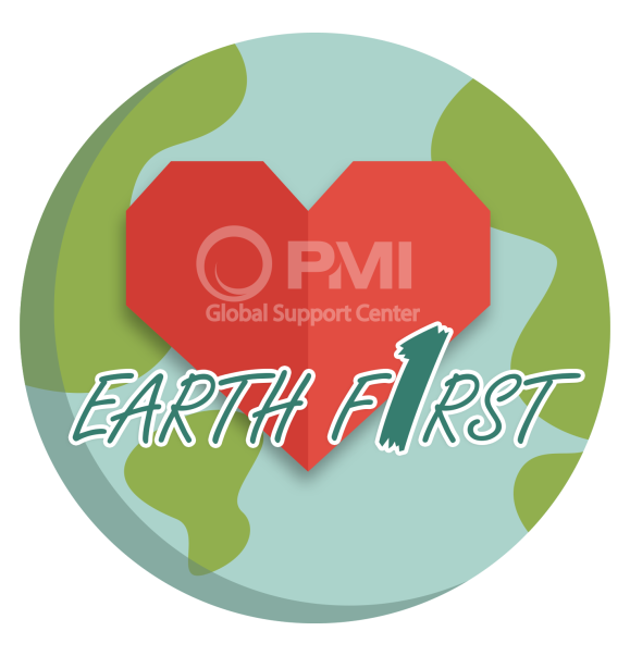 EARTH FIRST LOGO