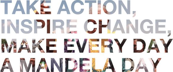 Make Every Day Mandela Day